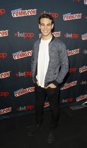 Shadowhunters NYCC official (19)