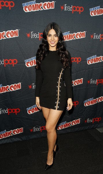 Shadowhunters NYCC official (21)