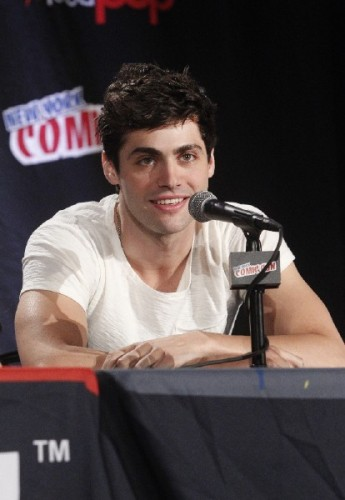 Shadowhunters NYCC official (5)