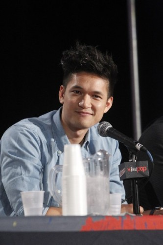 Shadowhunters NYCC official (8)