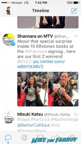 Shannara screening NYCC 2015 (1)