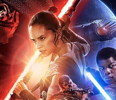 Star Wars: The Force Awakens movie poster final 2