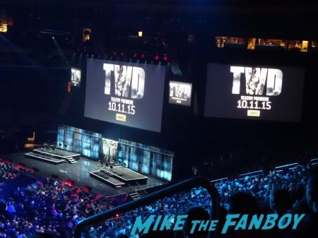 TWD fan premiere (10)