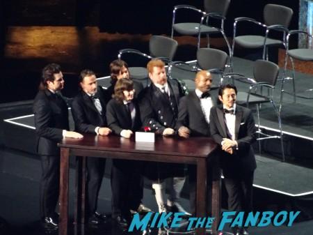 TWD fan premiere (34)