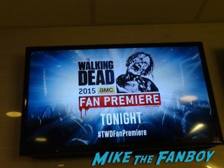 TWD fan premiere (4)