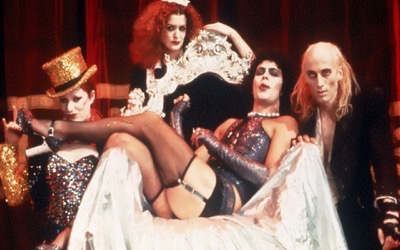 The Rocky Horror Picture Show 40th Anniversary Edition Blu-ray Review3