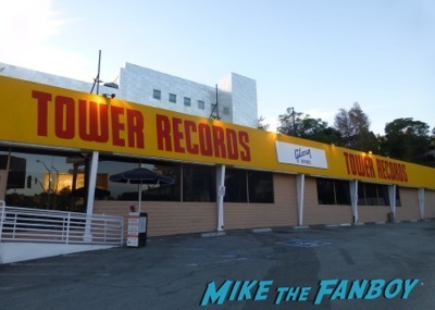 tower records marquee sunset strip all things must pass documentary