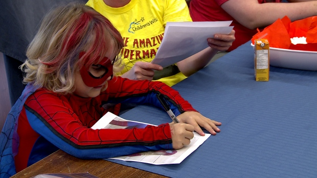 spider-mable