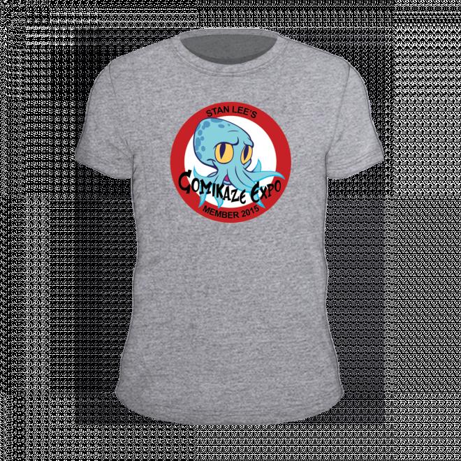 comikaze exclusive t-shirt