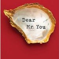 Dear Mr. You Mary Louise Parker signed book