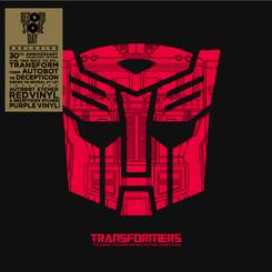 transformers record store day vinyl