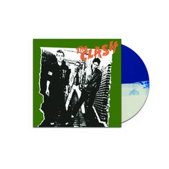 the clash picture disc record store day