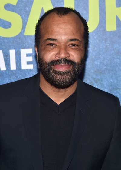 HOLLYWOOD, CA - NOVEMBER 17:  Actor Jeffrey Wright attends the World Premiere Of Disney-Pixar's THE GOOD DINOSAUR at the El Capitan Theatre on November 17, 2015 in Hollywood, California.  (Photo by Alberto E. Rodriguez/Getty Images for Disney) *** Local Caption *** Jeffrey Wright