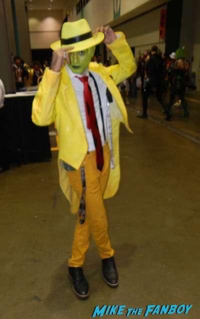 Comikaze 2015 cosplay convention floor 30