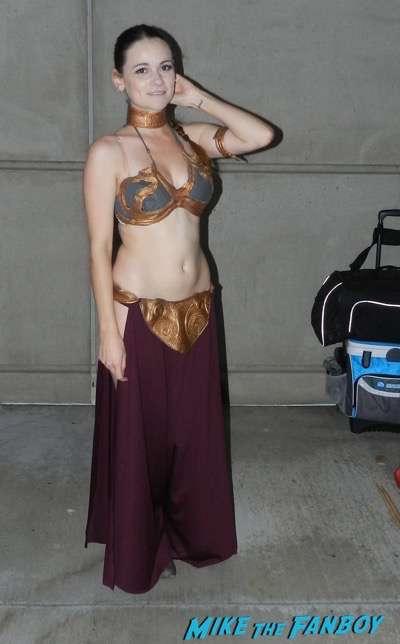 Comikaze 2015 cosplay convention floor 45