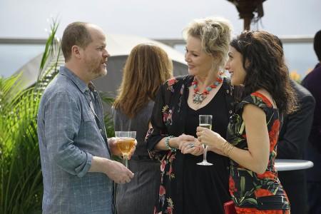 Girlfriend's Guide Joss Whedon