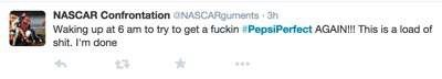 Pepsi perfect angry tweets 13