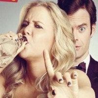 Trainwreck movie poster