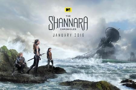 Shannara teaser poster