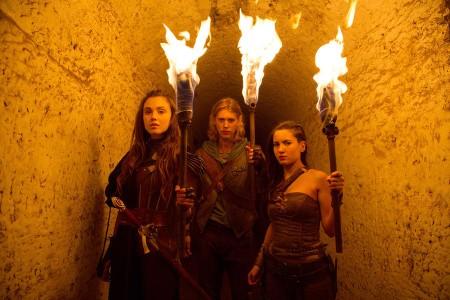 Shannara trio