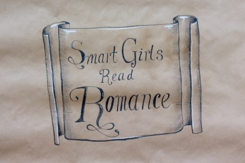 SmartGirlsReadRomance