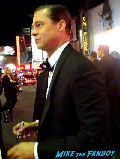 by the sea premiere angelina jolie brad pitt signing autographs 16