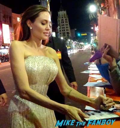 by the sea premiere angelina jolie brad pitt signing autographs 20