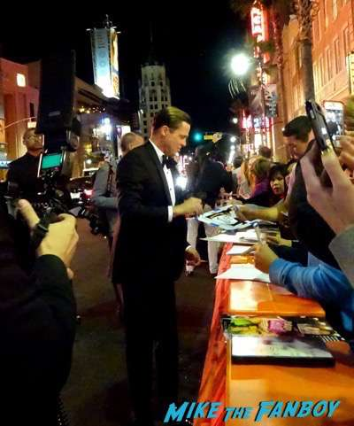 by the sea premiere angelina jolie brad pitt signing autographs 7