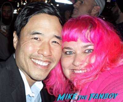 Randall PArks fresh off the boat cast 4