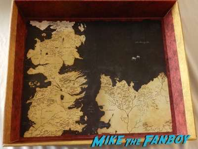 game of thrones house of Lannister stationary set 3