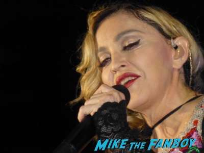 madonna live in concert san diego 20151