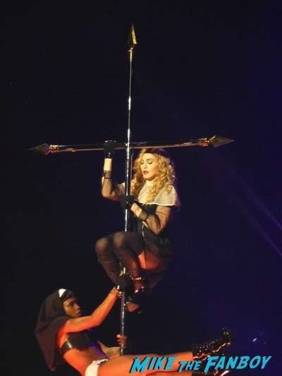 madonna live in concert san diego rebel heart tour 2015 11