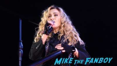 madonna live in concert san diego rebel heart tour 2015 16