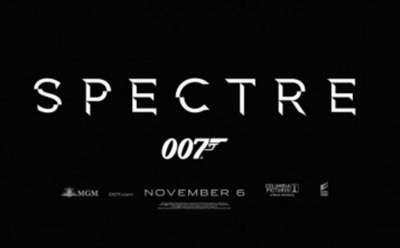 spectre poster daniel craig 1
