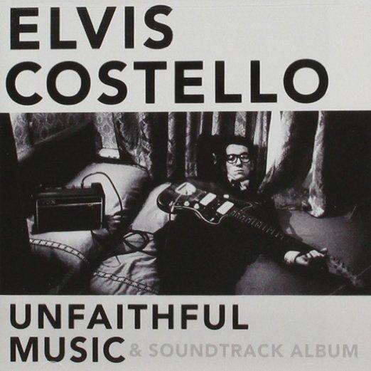 elvis costello signed amazon exclusive cd