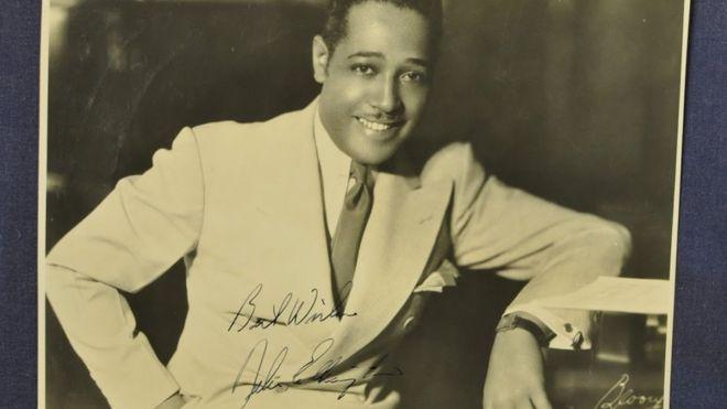jazz autograph