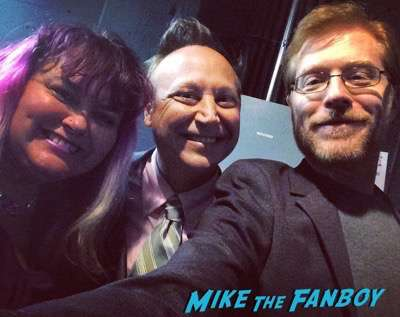 ADventures in Babysitting reunion Keith Coogan Anthony rapp now 2015 2