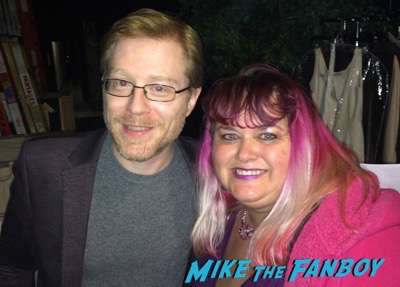 ADventures in Babysitting reunion Keith Coogan Anthony rapp now 2015 3