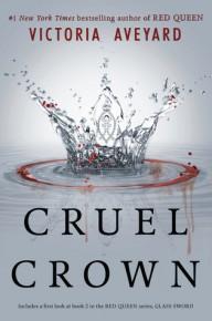 Cruel Crown Victoria Aveyard