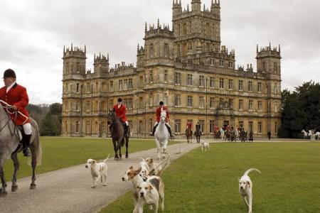 Downton Abbey final season