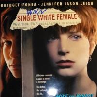 jennifer Jason Leigh signed autograph single white Female laser disc