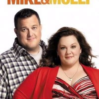 Mike & Molly poster promo key art 1