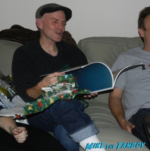 Mike The Fanboy holiday party 2015 41Mike The Fanboy holiday party 2015 41