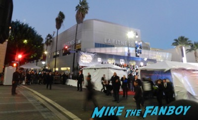 Star Wars The Force Awakens Los Angeles Premiere 10