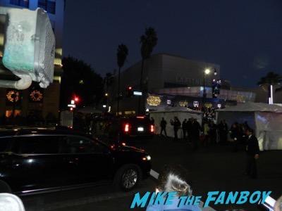 Star Wars The Force Awakens Los Angeles Premiere 11