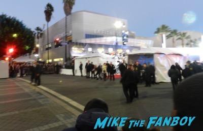 Star Wars The Force Awakens Los Angeles Premiere 9