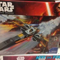 Star Wars The Force Awakens action figures ships toys 9