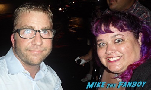 peter Billingsley now a christmas story cast now 2015 fan photo 2