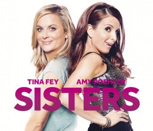 sisters movie poster 1