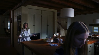 The visit blu ray review